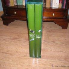 Libros antiguos: CONOZCA ESPAÑA. PARQUES NATURALES. Lote 49782274