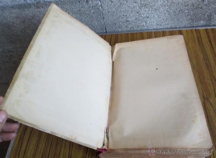 Libros antiguos: Novísimo tratado teórico practico AGRICULTURA Y ZOOTECNIA - ATLAS - Por Joaquín Ribera 1894 - Foto 2 - 49930850