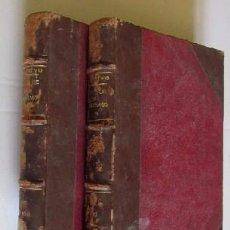 Libros antiguos: GENESIS DE LOS ORGANISMOS - 2 TOMOS - PRIMERA EDICION 1929. Lote 50084693