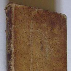 Libros antiguos: ELEMENTOS DE FISICA Y NOCIONES DE METEOROLOGIA - AÑO 1901. Lote 50097458