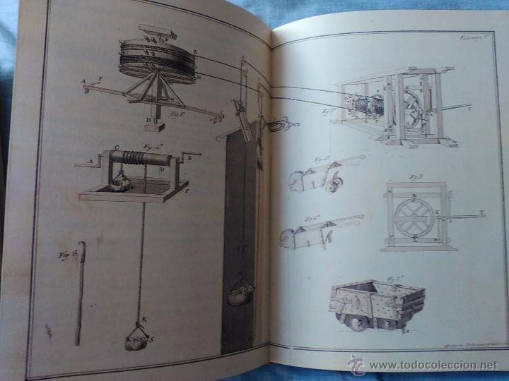 Libros antiguos: Memoria de las Reales Minas de Almadén.1783.Agustín de Betancourt. - Foto 4 - 50107262