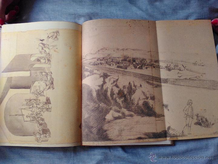Libros antiguos: Memoria de las Reales Minas de Almadén.1783.Agustín de Betancourt. - Foto 5 - 50107262
