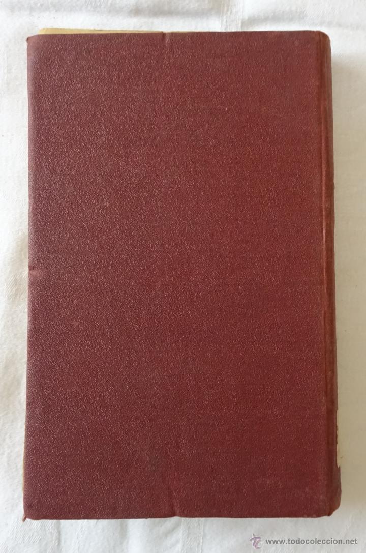 Libros antiguos: Nociones de agricultura y técnica agrícola , Mariano Tortosa y Picón. 1919. - Foto 2 - 50112921