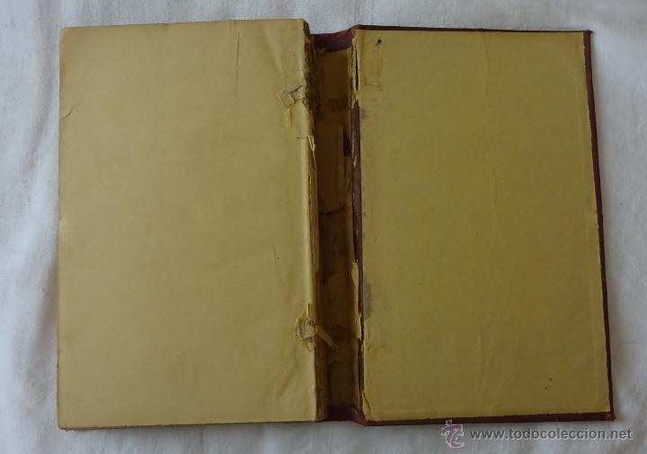 Libros antiguos: Nociones de agricultura y técnica agrícola , Mariano Tortosa y Picón. 1919. - Foto 8 - 50112921