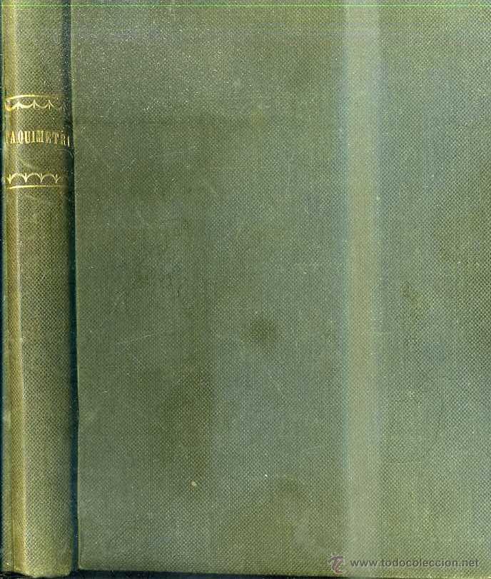 Libros antiguos: BÁRCENA : TAQUIMETRÍA (ROMO, c. 1930) APLICACIÓN DE LA ESTADÍA EN PLANOS Y NIVELACIONES - Foto 2 - 50211272