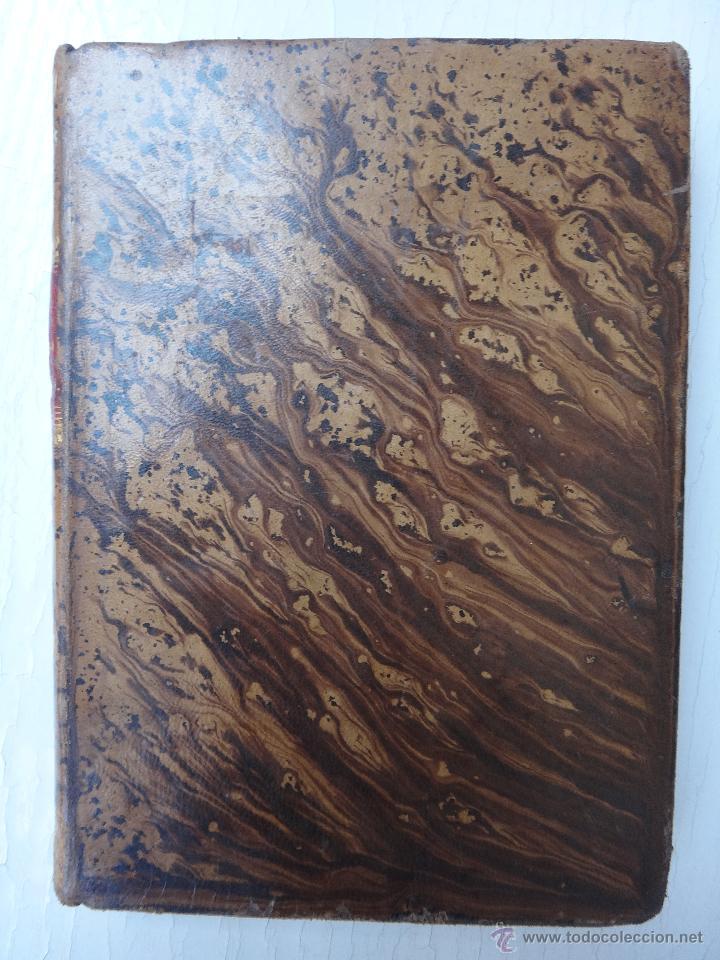 Libros antiguos: LIBRO TRATADO DEL INJERTO , 1817 , CLAUDIO BOUTELOU, ORIGINAL - Foto 6 - 50324293