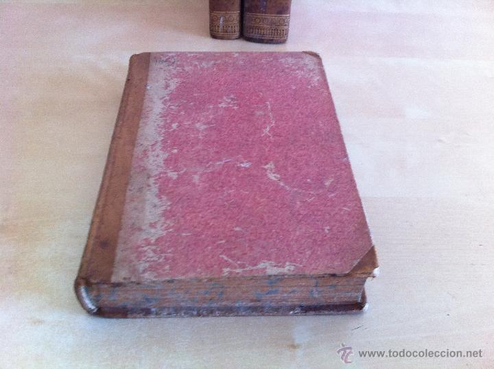 Libros antiguos: TRATADO SOBRE EL MOVIMIENTO DE LAS AGUAS. JOSÉ MARIANO VALLEJO 3 TOMOS. IMP.D.MIGUEL DE BURGOS. 1833 - Foto 5 - 37194969