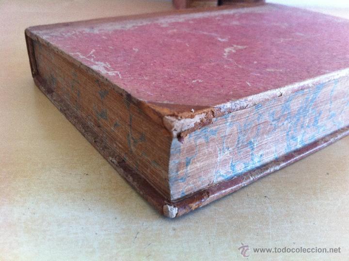 Libros antiguos: TRATADO SOBRE EL MOVIMIENTO DE LAS AGUAS. JOSÉ MARIANO VALLEJO 3 TOMOS. IMP.D.MIGUEL DE BURGOS. 1833 - Foto 8 - 37194969