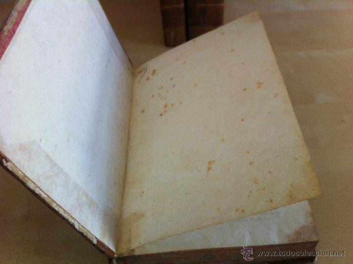 Libros antiguos: TRATADO SOBRE EL MOVIMIENTO DE LAS AGUAS. JOSÉ MARIANO VALLEJO 3 TOMOS. IMP.D.MIGUEL DE BURGOS. 1833 - Foto 11 - 37194969