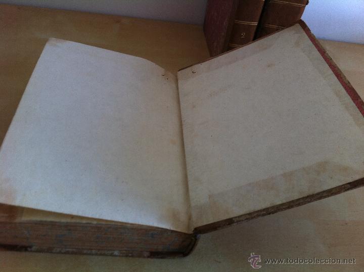 Libros antiguos: TRATADO SOBRE EL MOVIMIENTO DE LAS AGUAS. JOSÉ MARIANO VALLEJO 3 TOMOS. IMP.D.MIGUEL DE BURGOS. 1833 - Foto 24 - 37194969