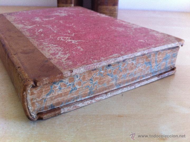 Libros antiguos: TRATADO SOBRE EL MOVIMIENTO DE LAS AGUAS. JOSÉ MARIANO VALLEJO 3 TOMOS. IMP.D.MIGUEL DE BURGOS. 1833 - Foto 26 - 37194969