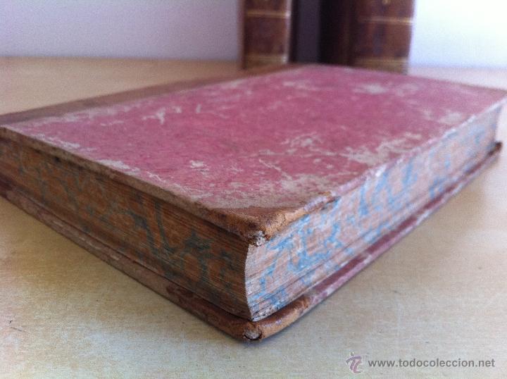 Libros antiguos: TRATADO SOBRE EL MOVIMIENTO DE LAS AGUAS. JOSÉ MARIANO VALLEJO 3 TOMOS. IMP.D.MIGUEL DE BURGOS. 1833 - Foto 27 - 37194969