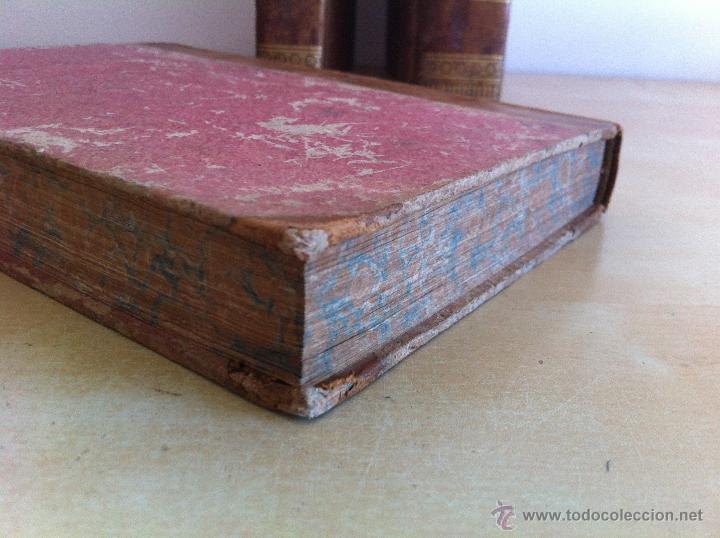 Libros antiguos: TRATADO SOBRE EL MOVIMIENTO DE LAS AGUAS. JOSÉ MARIANO VALLEJO 3 TOMOS. IMP.D.MIGUEL DE BURGOS. 1833 - Foto 28 - 37194969
