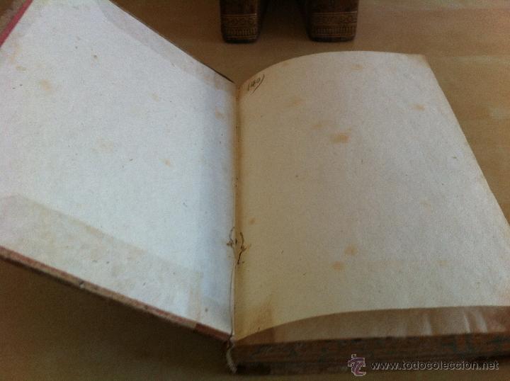 Libros antiguos: TRATADO SOBRE EL MOVIMIENTO DE LAS AGUAS. JOSÉ MARIANO VALLEJO 3 TOMOS. IMP.D.MIGUEL DE BURGOS. 1833 - Foto 30 - 37194969