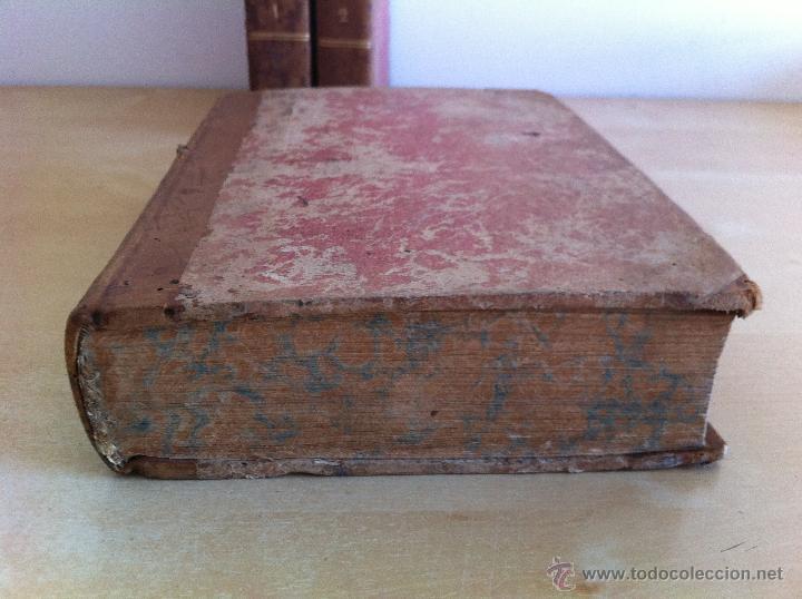 Libros antiguos: TRATADO SOBRE EL MOVIMIENTO DE LAS AGUAS. JOSÉ MARIANO VALLEJO 3 TOMOS. IMP.D.MIGUEL DE BURGOS. 1833 - Foto 44 - 37194969