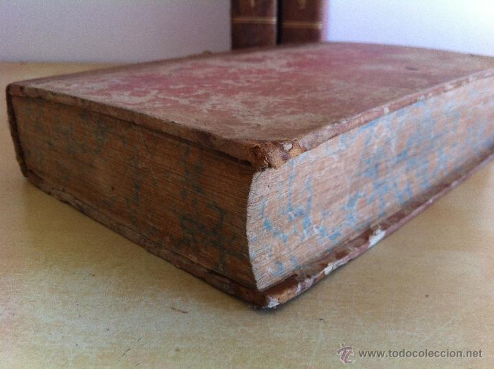 Libros antiguos: TRATADO SOBRE EL MOVIMIENTO DE LAS AGUAS. JOSÉ MARIANO VALLEJO 3 TOMOS. IMP.D.MIGUEL DE BURGOS. 1833 - Foto 45 - 37194969