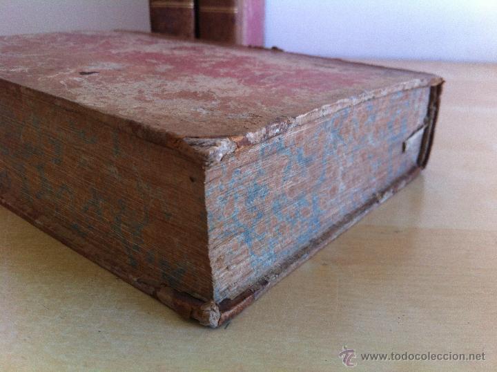 Libros antiguos: TRATADO SOBRE EL MOVIMIENTO DE LAS AGUAS. JOSÉ MARIANO VALLEJO 3 TOMOS. IMP.D.MIGUEL DE BURGOS. 1833 - Foto 46 - 37194969