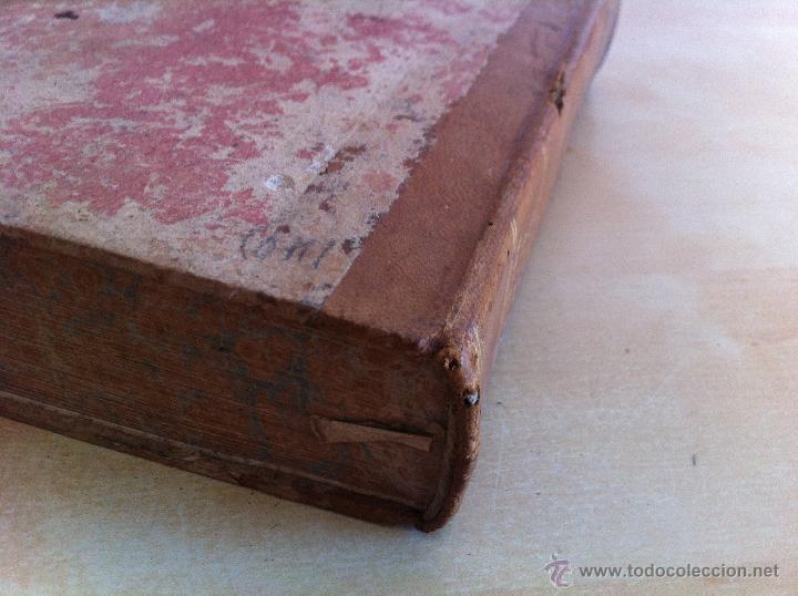 Libros antiguos: TRATADO SOBRE EL MOVIMIENTO DE LAS AGUAS. JOSÉ MARIANO VALLEJO 3 TOMOS. IMP.D.MIGUEL DE BURGOS. 1833 - Foto 47 - 37194969