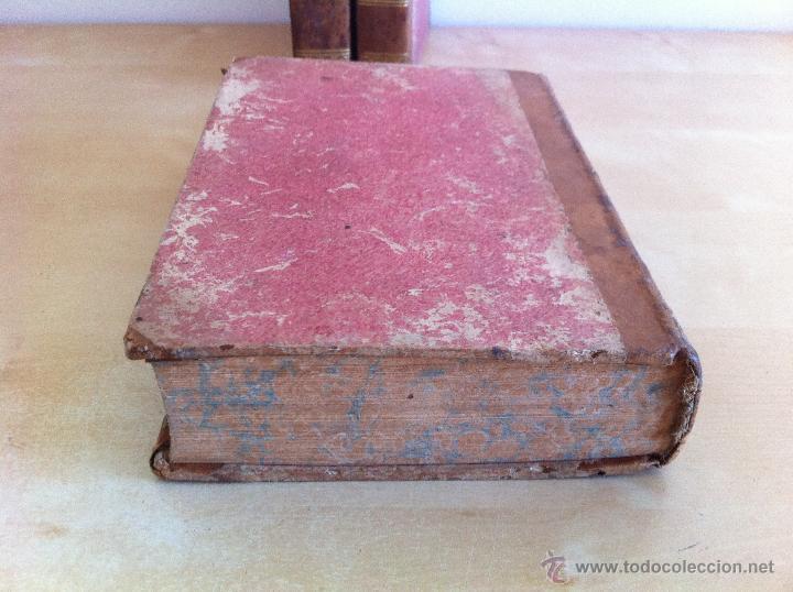 Libros antiguos: TRATADO SOBRE EL MOVIMIENTO DE LAS AGUAS. JOSÉ MARIANO VALLEJO 3 TOMOS. IMP.D.MIGUEL DE BURGOS. 1833 - Foto 48 - 37194969