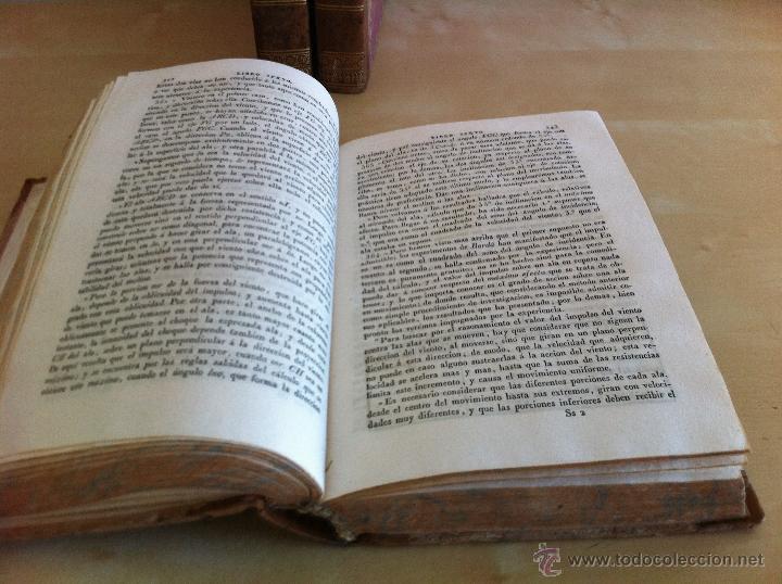 Libros antiguos: TRATADO SOBRE EL MOVIMIENTO DE LAS AGUAS. JOSÉ MARIANO VALLEJO 3 TOMOS. IMP.D.MIGUEL DE BURGOS. 1833 - Foto 54 - 37194969