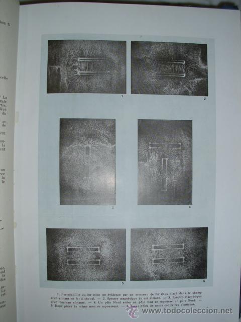Libros antiguos: OCASIÓN – NOUVELLE ENCYCLOPÉDIE PRATIQUE DE MÉCANIQUE ET D´ELECTRICITÉ – 1924 TOMO III - Foto 6 - 52022439