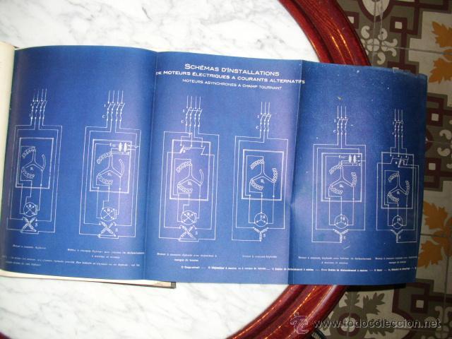 Libros antiguos: OCASIÓN – NOUVELLE ENCYCLOPÉDIE PRATIQUE DE MÉCANIQUE ET D´ELECTRICITÉ – 1924 TOMO III - Foto 11 - 52022439