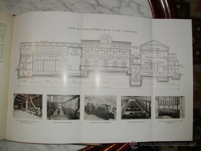 Libros antiguos: OCASIÓN – NOUVELLE ENCYCLOPÉDIE PRATIQUE DE MÉCANIQUE ET D´ELECTRICITÉ – 1924 TOMO III - Foto 15 - 52022439