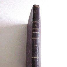 Libros antiguos: ACISCLO VALLIN Y BUSTILLO. ELEMENTOS DE MATEMÁTICAS, GEOMETRÍA, TRIGONOMETRÍA Y TOPOGRAFÍA. 1888. Lote 52336598