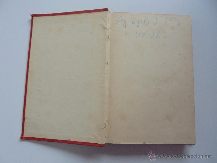 Libros antiguos: BIBLIOTECA DE MARAVILLAS. ERNESTO MENAULT. A. LE PILEUR. 1885-1886. 2 VOLUMENES. EL CUERPO HUMANO Y - Foto 10 - 52524378