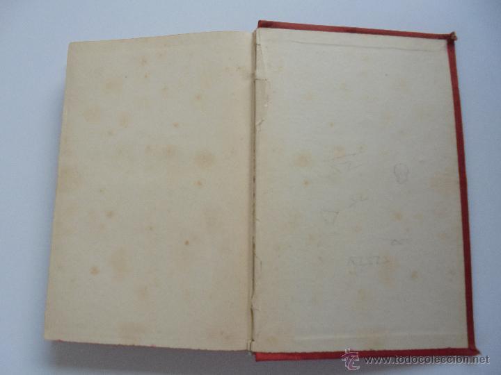 Libros antiguos: BIBLIOTECA DE MARAVILLAS. ERNESTO MENAULT. A. LE PILEUR. 1885-1886. 2 VOLUMENES. EL CUERPO HUMANO Y - Foto 29 - 52524378