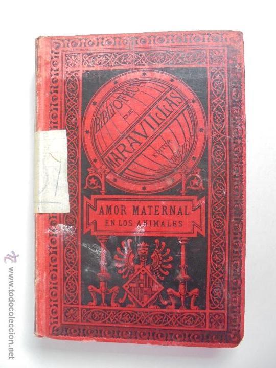 Libros antiguos: BIBLIOTECA DE MARAVILLAS. ERNESTO MENAULT. A. LE PILEUR. 1885-1886. 2 VOLUMENES. EL CUERPO HUMANO Y - Foto 31 - 52524378