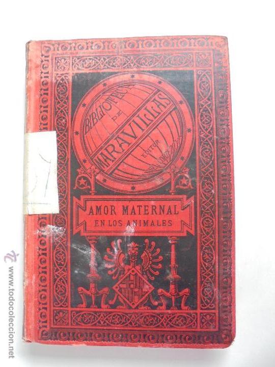 Libros antiguos: BIBLIOTECA DE MARAVILLAS. ERNESTO MENAULT. A. LE PILEUR. 1885-1886. 2 VOLUMENES. EL CUERPO HUMANO Y - Foto 32 - 52524378