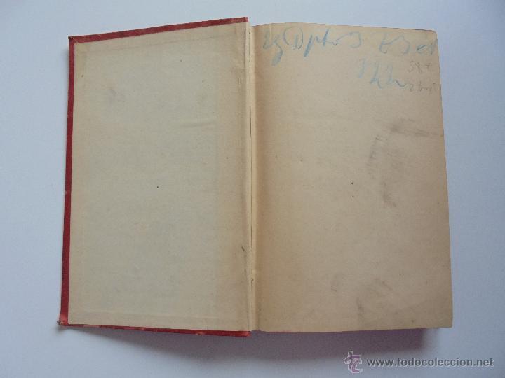 Libros antiguos: BIBLIOTECA DE MARAVILLAS. ERNESTO MENAULT. A. LE PILEUR. 1885-1886. 2 VOLUMENES. EL CUERPO HUMANO Y - Foto 33 - 52524378