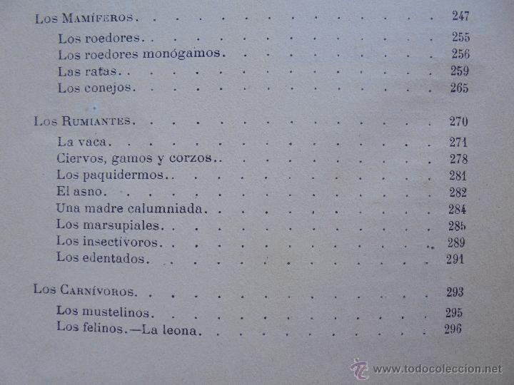 Libros antiguos: BIBLIOTECA DE MARAVILLAS. ERNESTO MENAULT. A. LE PILEUR. 1885-1886. 2 VOLUMENES. EL CUERPO HUMANO Y - Foto 51 - 52524378