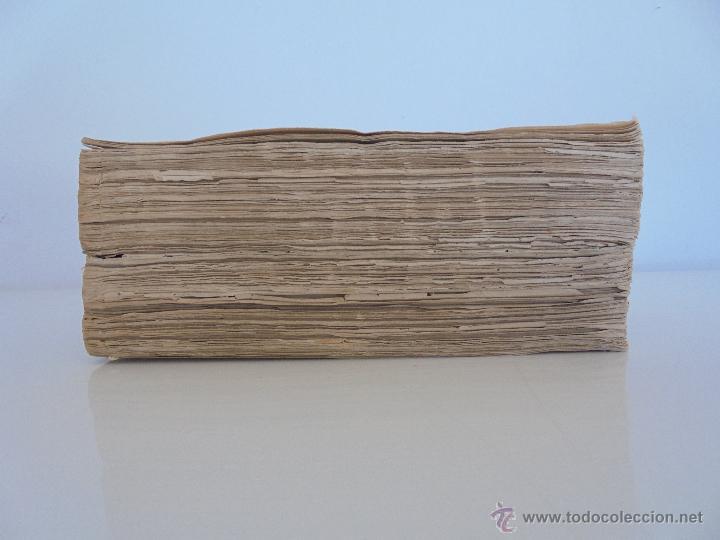 Libros antiguos: TRATADO DE QUIMICA INDUSTRIAL. H.OST. TR. FELIPE VILLAVERDE-EUGENIO FERRER DALMAU. VER FOTOGRAFIAS. - Foto 4 - 53095397