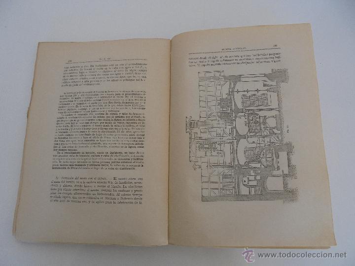 Libros antiguos: TRATADO DE QUIMICA INDUSTRIAL. H.OST. TR. FELIPE VILLAVERDE-EUGENIO FERRER DALMAU. VER FOTOGRAFIAS. - Foto 37 - 53095397