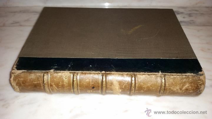 Libros antiguos: Historia natural de la creación. La tierra. El universo. - EALAND, C.A.; SCOTT ELLIOT, G.F.; GREW, E - Foto 3 - 53456332
