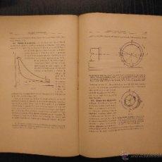 Libros antiguos: MOTORES DE EXPLOSION, CARLOS SANCHEZ PASTORFIDO. Lote 53564391