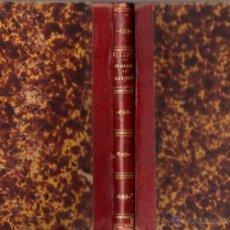 Libros antiguos: PRAT Y LLUCH : PROBLEMAS DE PLANIMETRÍA (ORTEGA, 1890). Lote 54723705