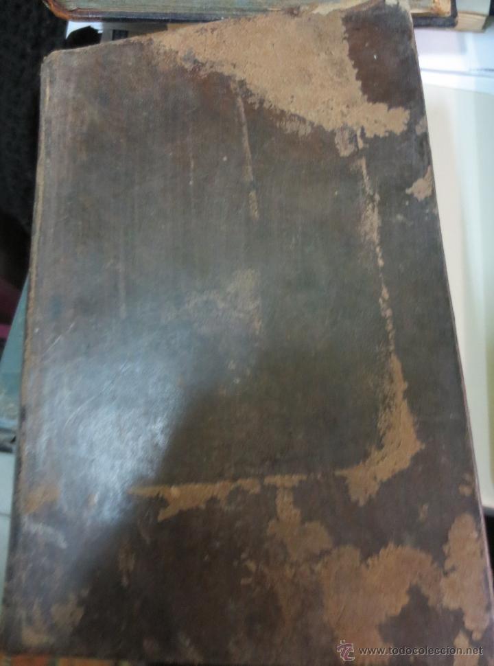 Libros antiguos: TRAITÉ DE PHYSIQUE ÉLÉMENTAIRE CH. DRION ET É. FERNET EDIT G. MASSON AÑO 1872 SIGLO XIX - Foto 2 - 55006120