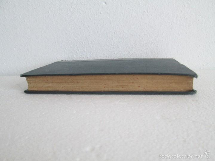 Libros antiguos: J.H. FABRE. LOS AUXILIARES. CONVERSACIONES SOBRE LOS ANIMALES UTILES A LA AGRICULTURA. 1920. - Foto 4 - 55684052