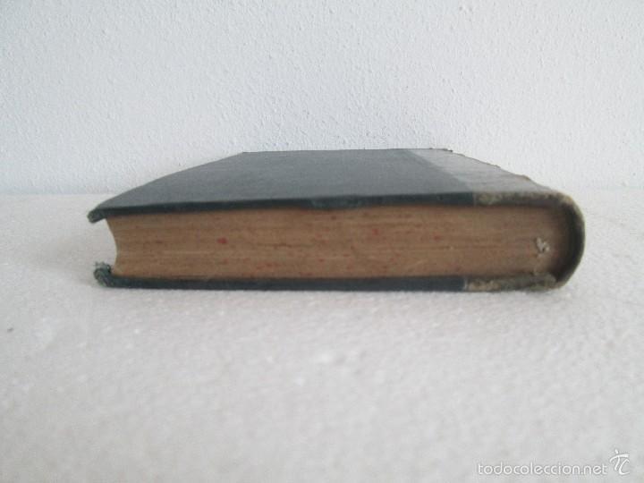 Libros antiguos: J.H. FABRE. LOS AUXILIARES. CONVERSACIONES SOBRE LOS ANIMALES UTILES A LA AGRICULTURA. 1920. - Foto 5 - 55684052