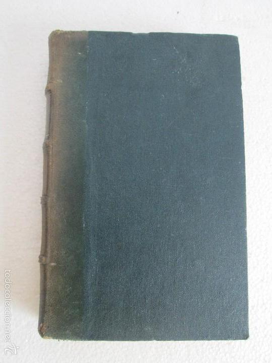Libros antiguos: J.H. FABRE. LOS AUXILIARES. CONVERSACIONES SOBRE LOS ANIMALES UTILES A LA AGRICULTURA. 1920. - Foto 6 - 55684052