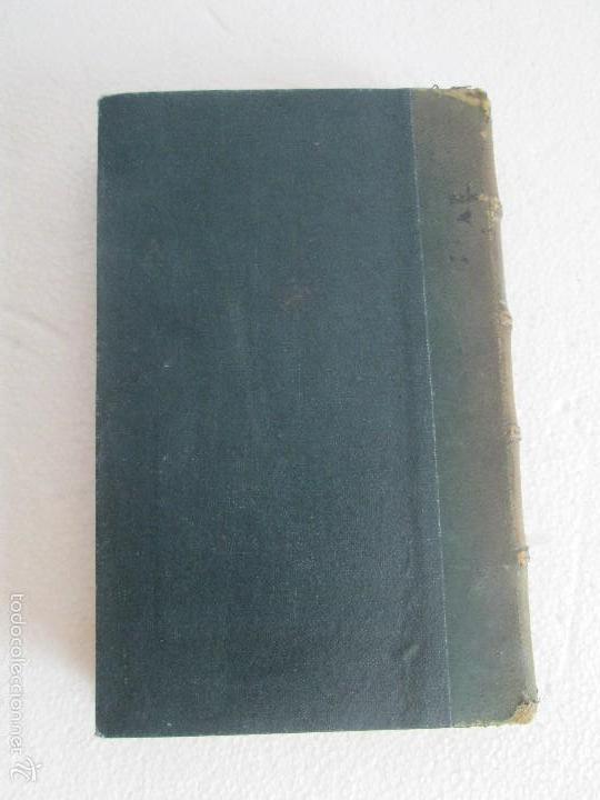Libros antiguos: J.H. FABRE. LOS AUXILIARES. CONVERSACIONES SOBRE LOS ANIMALES UTILES A LA AGRICULTURA. 1920. - Foto 20 - 55684052