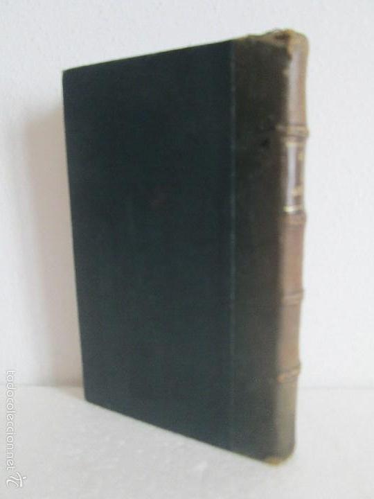 Libros antiguos: J.H. FABRE. LOS AUXILIARES. CONVERSACIONES SOBRE LOS ANIMALES UTILES A LA AGRICULTURA. 1920. - Foto 21 - 55684052