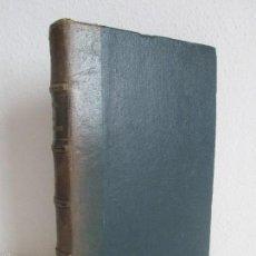 Libros antiguos: J.H. FABRE. LOS AUXILIARES. CONVERSACIONES SOBRE LOS ANIMALES UTILES A LA AGRICULTURA. 1920. . Lote 55684052