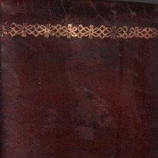 Libros antiguos: ALGEBRA - D. IGNACIO SALINAS Y ANGULO / MUNDI-1426. Lote 55816853