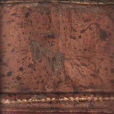 Libros antiguos: TRATADO ELEMENTAL DE QUIMICA , TOMO 1 Y 2 EN UN VOLUMEN / EUGENIO PIÑERUA ALVAREZ / MUNDI-1449. Lote 56172635