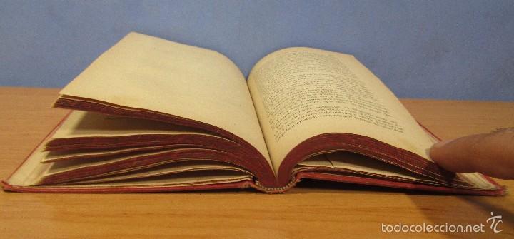 Libros antiguos: AMOR MATERNAL EN LOS ANIMALES BIBLIOTECA MARAVILLAS CECILIO NAVARRO ILUST. A.MENSEL AÑO 1885 - Foto 6 - 56573432