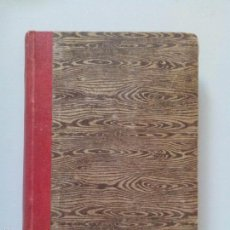 Libros antiguos: RECONOCIMIENTO DE PRODUCTOS--PANTALEÓN GALDEANO-1935. Lote 56740554